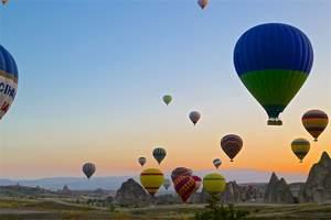 北京出发去土耳其-欧亚之魅-畅想假期风情文化之旅8晚11天