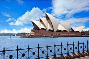 澳洲`悉尼`墨尔本`布里斯本-黄金海岸8天精彩之旅