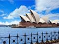 澳洲新西兰大堡礁12天全景之旅(悉尼-墨尔本-黄金海岸)
