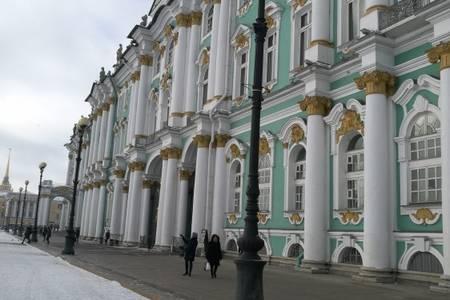 太原出发去俄罗斯旅游:俄罗斯+莫斯科+圣彼得8天(太原直飞)