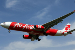 亚洲航空5月开通深圳-宿务独家直飞航线