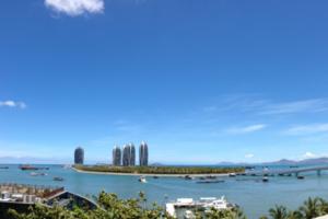 政策红利下,11家旅游企业加快在海南布局