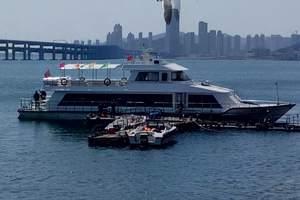 大连一日游_大连棒棰岛、海滨风光市内全景VIP尊贵纯玩一日游