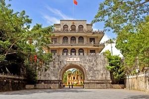 [东兴进-友谊关回] 越南下龙湾·天堂岛·吉婆岛·河内四天游