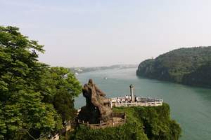 宜昌三峡大坝+三游洞+三峡西陵峡游船一日游(10:00出发)