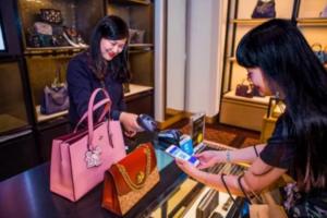 迪拜旅游新福利!支付宝入驻迪拜购物中心