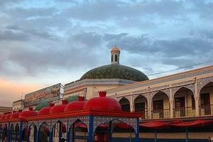 2019京和号旅游专列团、和田、喀什、哈密、敦煌、15日游