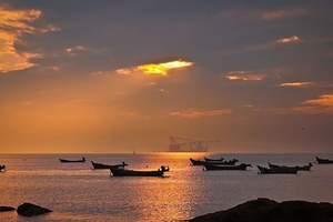 两部委:我国沿海渔港建设规划融入旅游功能