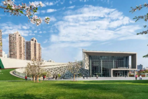2018年国际博物馆日中国主会场活动将在上海举办