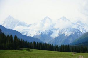 新疆阿克苏地区推出四条神秘之旅精品旅游线路