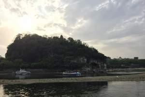 【自组团】桂林、大漓江、银子岩双飞五日游