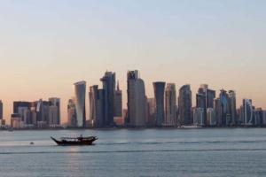 卡塔尔正式进入斋月 使馆吁中国公民遵守当地习俗