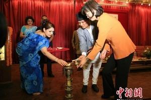 尼泊尔旅游业中文网站启动