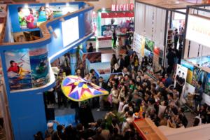 2018上海世界旅游博览会5月24日启幕