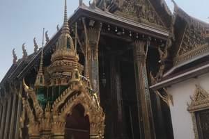 青岛旅行社泰国旅游团推荐_【双岛之恋】曼谷芭堤雅6日高性价比