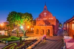 惠享新马·郑州往返新加坡+马来西亚6天游-经典行程·超值体验