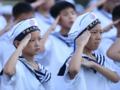 【夏令营】航海行动——2018小海军+航空兵海洋军旅5日