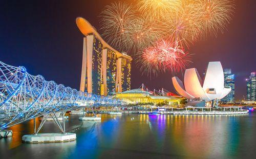 超值泰新马-郑州往返南航直飞泰国、新加坡、马来西亚10天9晚