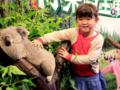 【夏令营】世界欢乐——野生动物王国欢乐嘉年华体验营5日