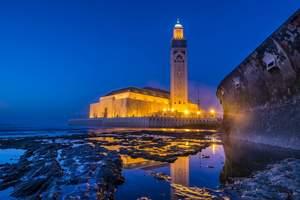 北非迷情摩洛哥11 日之旅