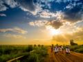 【夏令营】牧羊少年和草原有个约会——内蒙古草原历奇成长营5日