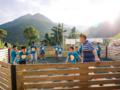 【夏令营】成长初体验——厦门悦光森林美式营地体验夏令营5日