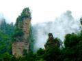 张家界猛洞河漂流荆州进出纯玩双动5日游(零自费·五星度假)