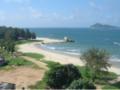 中国马尔代夫阳西沙扒湾、冼夫人、冯盎将军纪念公园两天游