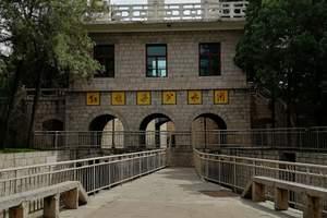 安阳红旗渠+纪念馆、青年洞一日游|欣赏中国的水长城、人工天河