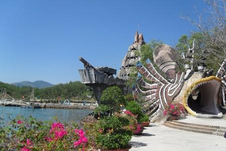 国庆假期芽庄6日游|国庆节去哪里好玩|越南芽庄旅游线路推荐