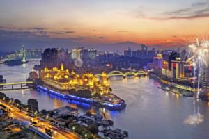 全球前十大主题公园四分之一游客来自中国