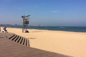 杭州出发朱家尖南沙踏浪、方特神画乐园或海皮岛水世界二日游
