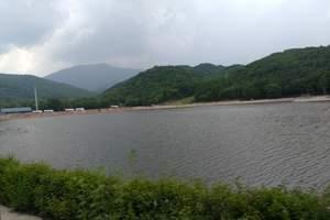 亚布力锅盔山 休闲景区