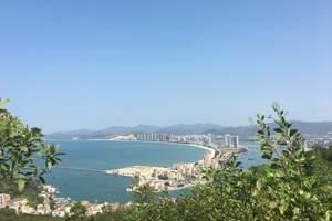 深圳出发巽寮湾两天游|深圳到双月湾两天游|深圳到惠州旅游景点