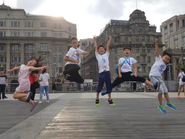 郑州小学生夏令营旅游线路-上海横店夏令营7天费用-暑假去哪玩