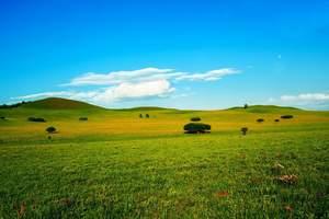淄博暑假承德避暑山庄、乌兰布统大草原草原牧歌豪标团五日游