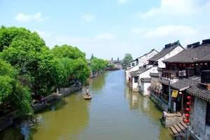 淄博去苏州旅游 淄博去苏州上海旅游 淄博去苏州上海江南三日游