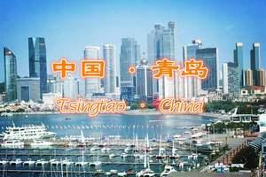 青岛海滨网红景点跟团一日游,纯玩无购物,文艺范十足,度假首选