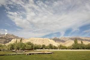 卡湖/塔什库尔干/帕米尔高原二日游