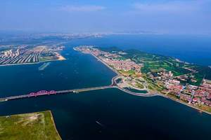 淄博到养马岛旅游 淄博到养马岛线路 淄博到养马岛月亮湾两日游