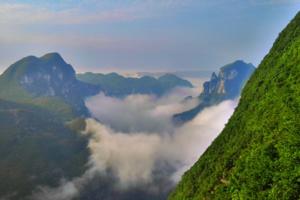 重庆推出73条避暑纳凉精品旅游线路