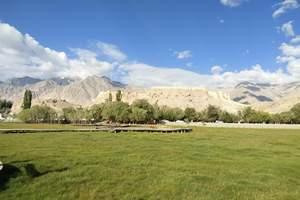 喀什民俗风情+卡拉库里湖/塔县/帕米尔高原三日游