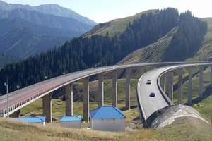 新疆旅游线路-北疆旅游攻略10日
