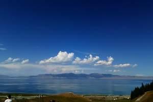 新疆北疆环线拼车:伊犁那拉提·赛湖·独库公路·喀纳斯纯玩七日