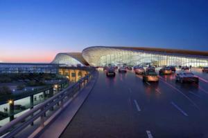 定了!北京新机场明年6月30日竣工 9月30日启用