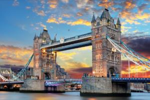 深圳首条直飞伦敦航线将于10月30日开通