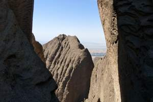 喀什民俗风情+伯乡+天门山大峡谷三日游