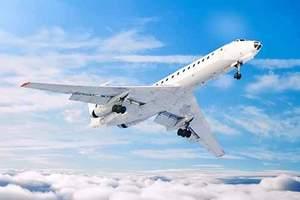 中国民航局:44家外国航空公司涉港澳台信息全部进行整改