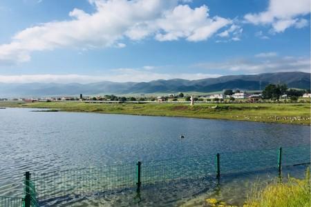 惠州出发到 青海湖七彩丹霞 嘉峪关 敦煌 莫高窟双飞六天纯玩