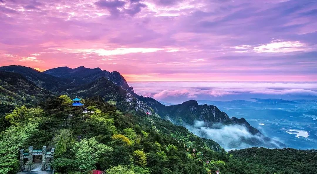 怎么找澳洲幸运10微信群:云台山风景区旅游攻略:D公司旅游景点推广APP项目商业